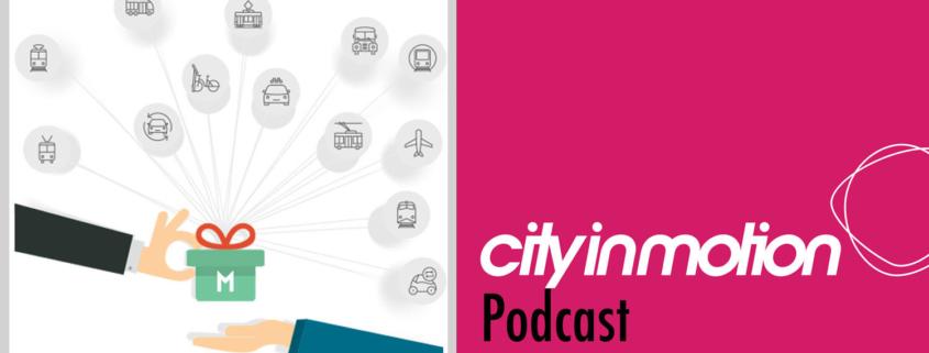Mobilitätsbudget Podcast