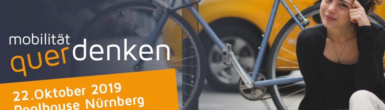 Vortrag mobilität querdenken 2019