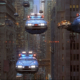 flugtaxis in Städten
