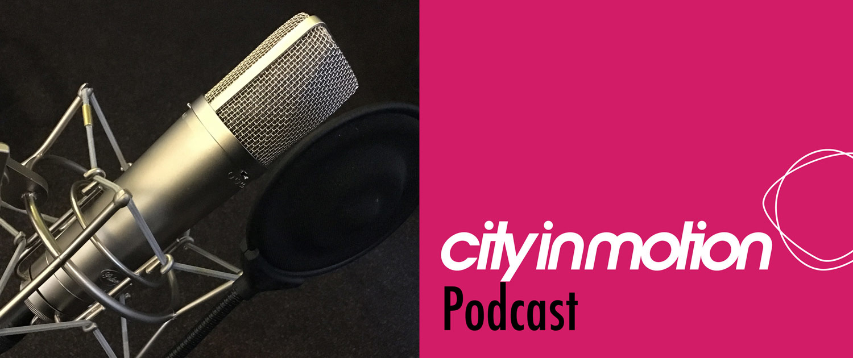 podcast urbane mobilität